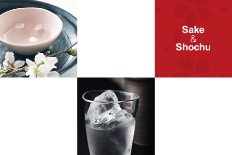 Image Take a sip of Japan! Japanese Sake & Shochu campaign begins!